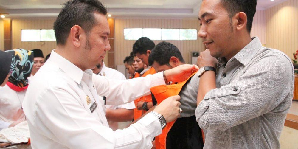 KSS Bantaeng adalah mitra Dinkes Bantaeng untuk mensosialisasikan hidup sehat di masyarakat.