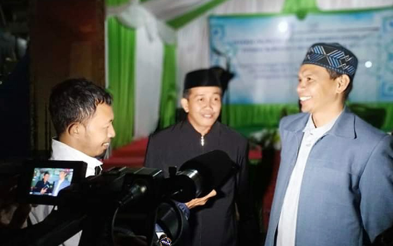 Pemkab hadiahi Umroh Kepala KUA, Dewn Hakim dan Peserta STQH VII Bantaeng (25/02/2019).