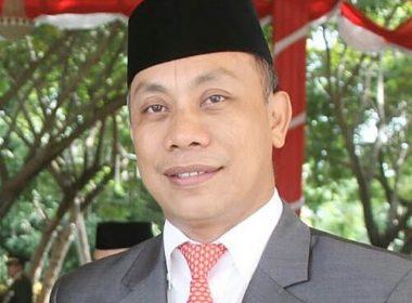 H Muhammad Yunus memimpin Forum Kakan Kemenag se-Indonesia karena andil besar Humas Kemenag, bukan pemberitaan umumnya.