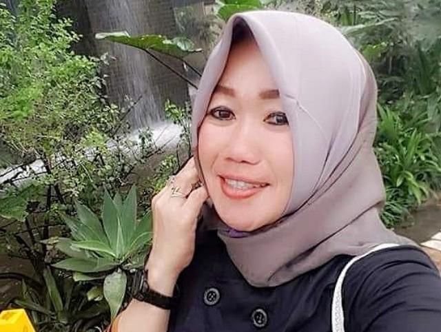 Jenazah Erna akan disemayamkan di kediaman keluarganya di Bantaeng.