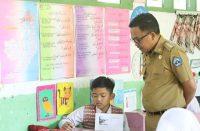UNBK tingkat SMP/MTs Tahun 2019 digelar di Bantaeng selama 4 hari.
