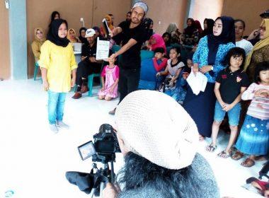 Casting Film MIKA.