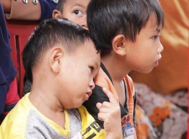 Video Sosialisasi Bahaya Stunting di Kecamatan Eremerasa, Sinoa, Ulu Ere, Kabupaten Bantaeng oleh Ketua YKI SulSel.