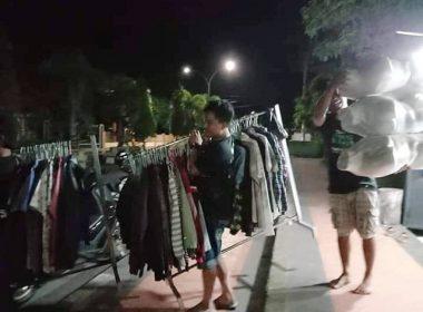 Lapak Pakampong Store.
