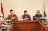 Konsultasi Publik Rencana Peremajaan Pohon oleh Pemkab Bantaeng.