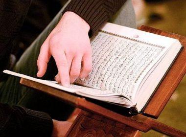Al-Qur'an.