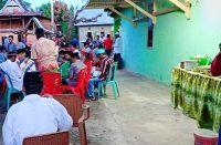 Bukber Desa Mappilawing.