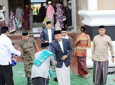 Hari Raya Idul Fitri 1440 H.