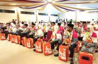Pemberangkatan JCH Bantaeng.