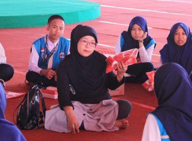 Kasus anak di Bantaeng.