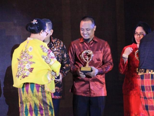 Malam Anugerah KLA 2019.