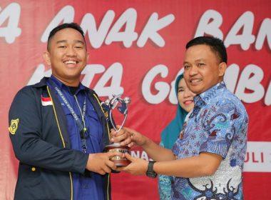 HAN 2019 tingkat Kabupaten Bantaeng.