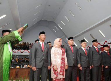 Anggota DPRD Bantaeng 2019-2024.