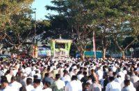 Perayaan Hari Raya Idul Adha 1440 H.