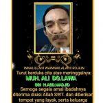Kisah Daeng Lawa, warga Bantaeng yang telah meninggal dunia di bulan Agustus 2019.