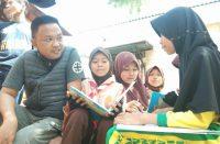 Launching Taman ABG Cerdas.