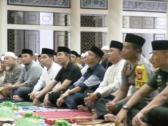 Acara Tabligh Akbar Hari Asyura 1441 H.