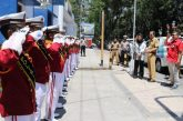 Verlap KKS di Posyan Bantaeng.