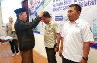 Kegiatan Geladi Ruang dan Posko Bencana Banjir Bantaeng.