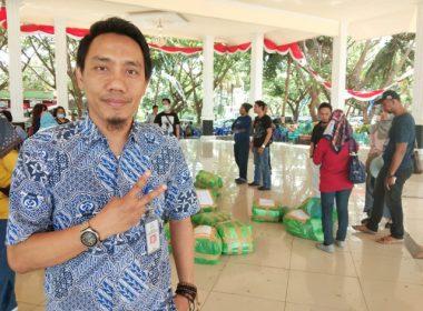 Jambore PKB dan PLKB Bantaeng.