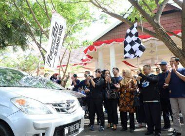 Kegiatan Penyuluhan di Jambore PKB dan PLKB 2019.