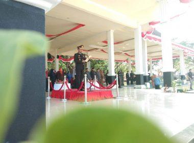 Peringatan Hari Kesaktian Pancasila di Bantaeng.