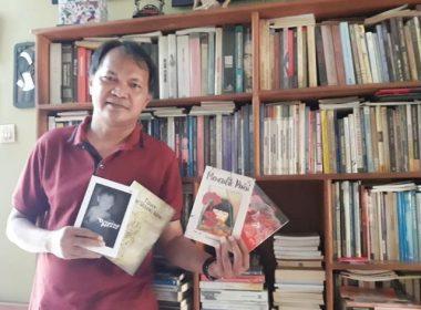 Rencana Seminar Buku Rusdin Tompo.