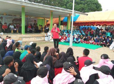 Kegiatan Jambore PIK Remaja Kabupaten Bantaeng.