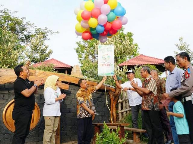 TEMANTA Wisata Edukasi Bantaeng.