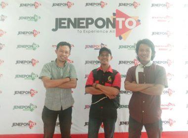 Seminar Nasional dan Lokakarya Pandu Digital Indonesia dihadiri Pegiat Literasi Bantaeng.