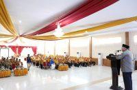 Pengurus DPD AGPAII Bantaeng dilantik.