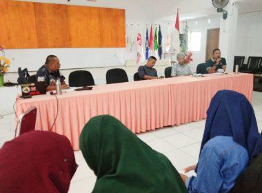 Duta Lilin dan Relawan Pendamping bersinergi OPD Pemkab Bantaeng.
