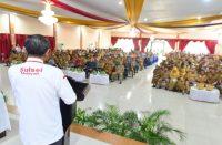 Bimtek Keterbukaan Informasi Publik di Bantaeng.