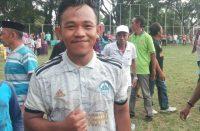 Pencetak gol final Bupati Cup II.