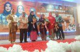 Peringatan Hari Ibu ke-91 tingkat Kabupaten Bantaeng.