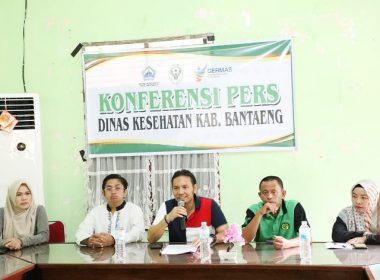 Penanganan Hepatitis A oleh Dinas Kesehatan Bantaeng Bantaeng.