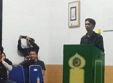 Terobosan Ketua IKAMI SulSel Cabang DIY.