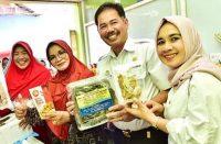 Himbauan kepada Supermarket untuk menjual produk IKM.