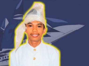 Proses pemilihan Ketua IKAMI SulSel Cabang DIY.