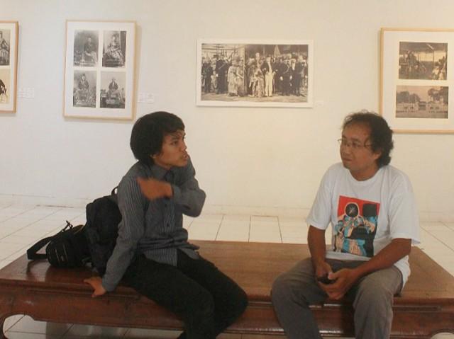 Bentara Budaya Yogyakarta gelar Pameran Foto.