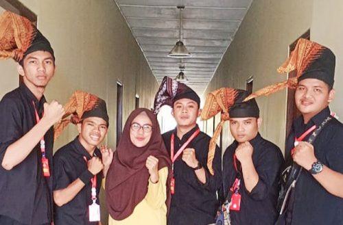 Pucuk Cool Jam 2020 di Yogyakarta.