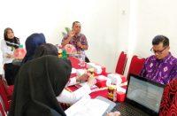 Program Unggulan Pemkab Bantaeng disiapkan adanya Buku Saku.