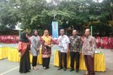 Launching Deklarasi One Teacher One Innovation SDN 5 Lembang Cina.