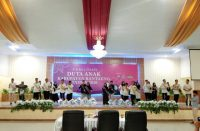 Grand Final Pemilihan Duta Anak Bantaeng 2020.
