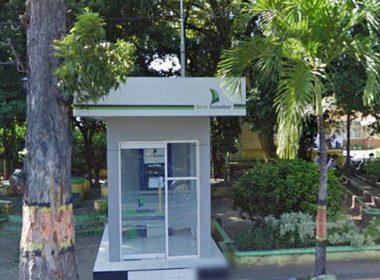 Pencairan gaji ASN Bantaeng via ATM bank lain.
