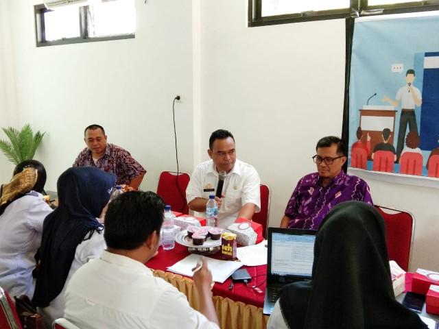 FGD Need Assessment Kebutuhan dan Harapan tentang Laboratorium Inovasi� Pemkab Bantaeng.