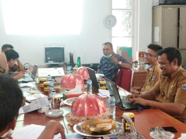 Bappeda Bantaeng melaksanakan FGD Need Assessment Kebutuhan dan Harapan tentang Laboratorium Inovasi.
