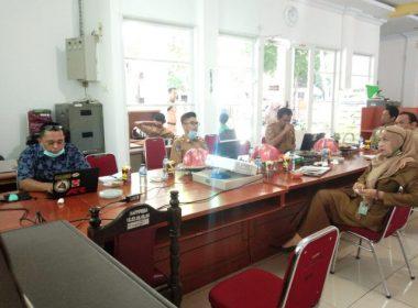 Bappeda Bantaeng melaksanakan FGD Need Assessment Kebutuhan dan Harapan tentang Laboratorium Inovasi�.