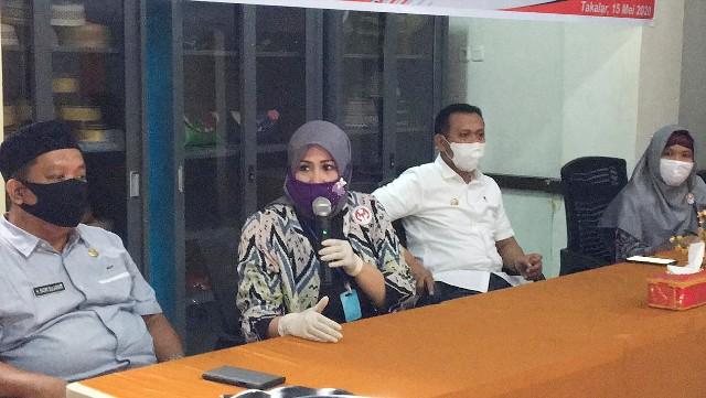 Launching Gerakan Sejuta Sahabat UMKM.