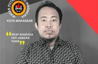 Selamat Prof Yusran dari IPPI Makassar.
